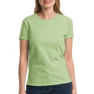 Gildan 2000L Ultra Cotton Ladies T-Shirt XS to 2XL Thumbnail