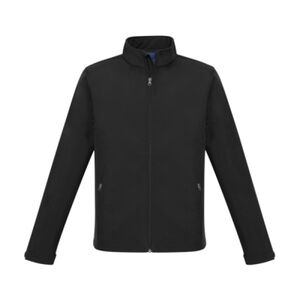 Embroidered - Biz Collection - Apex Jacket - Mens Thumbnail