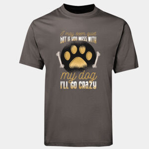 Mess with my dog - JB's Wear - 1HT - Classic Tee  Thumbnail
