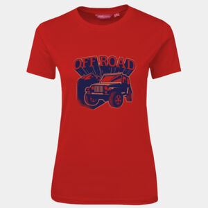 Off Road - JB's Wear - 1LHT - Fitted Tee  Thumbnail