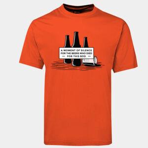 Beer Quote - JB's Wear - 1HT - Classic Tee  Thumbnail