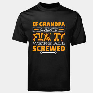 Granpa Fix it - JB's Wear - 1HT - Classic Tee  Thumbnail